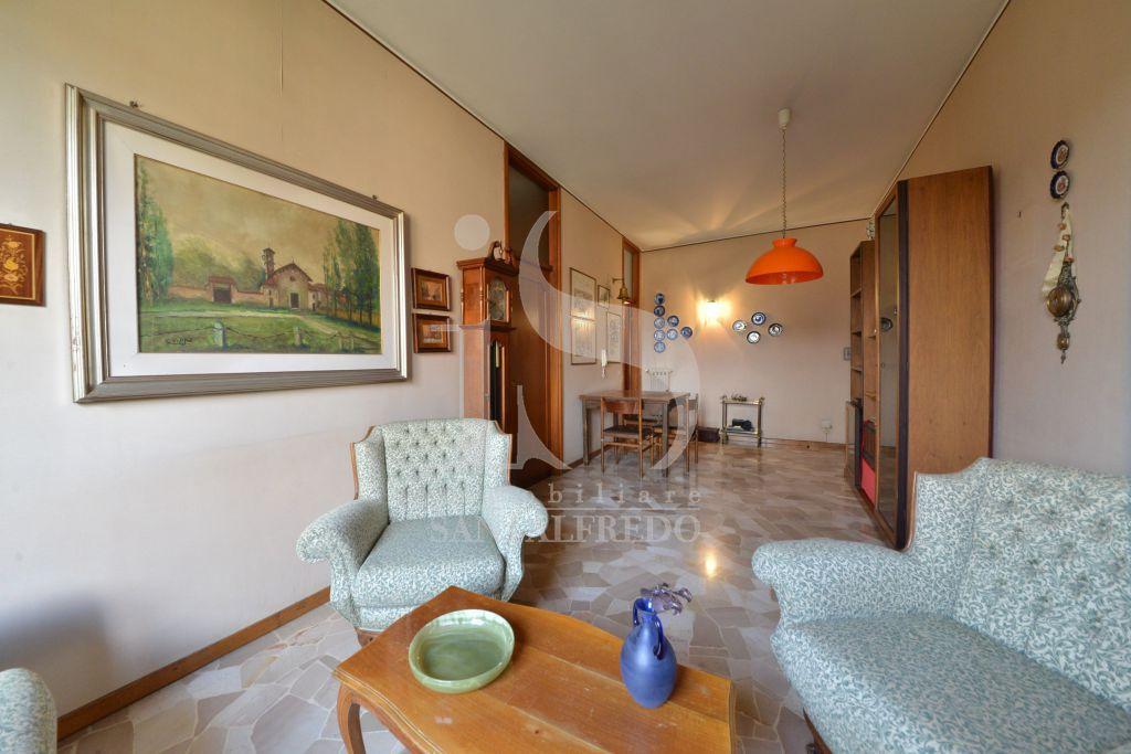 Bilocale Concorezzo Via Cavezzali 11