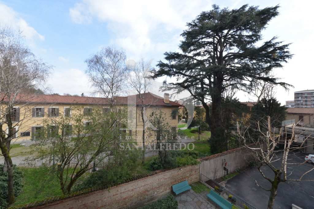 Bilocale Concorezzo Via Cavezzali 4