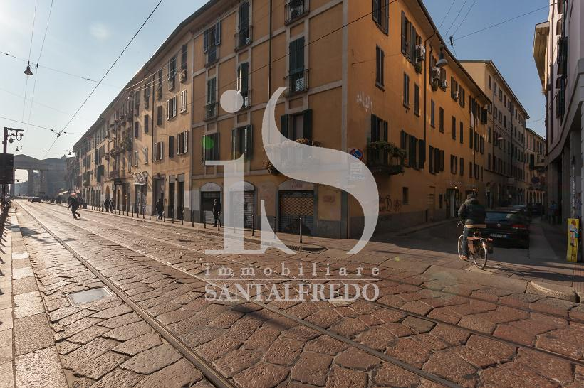 Bilocale affitto milano zona centro storico for Case in vendita centro storico milano