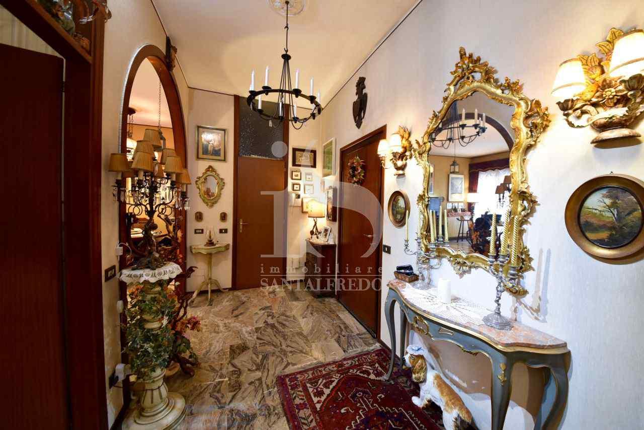 Appartamento trilocale in Vendita a MILANO - Agenzie Immobiliari MILANO