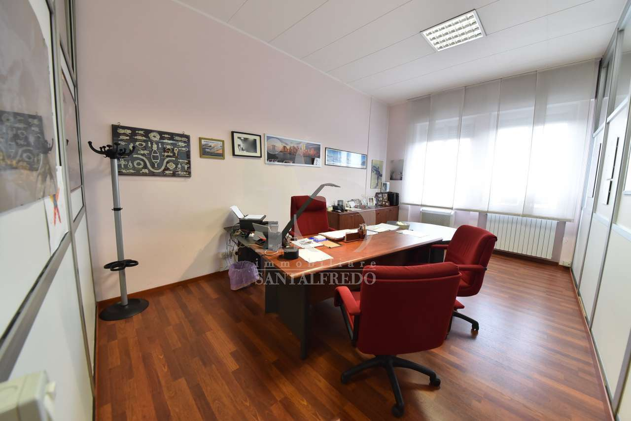 Ufficio in Affitto CASSANO D'ADDA