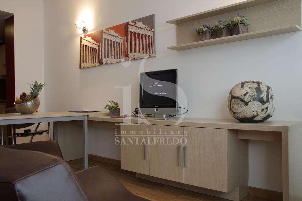 Appartamento CONCOREZZO HOME 1442