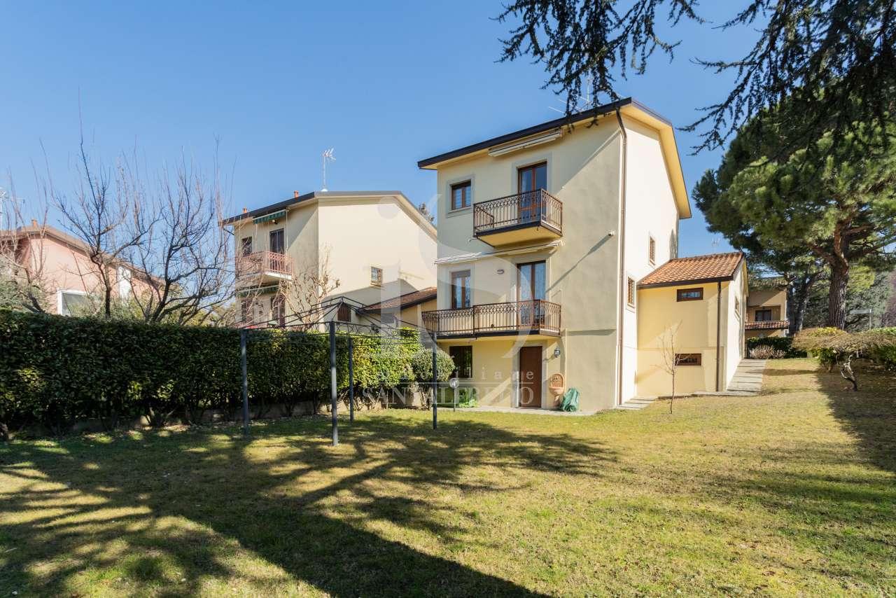 Villa in vendita VIA DELL OLMO Barzanò