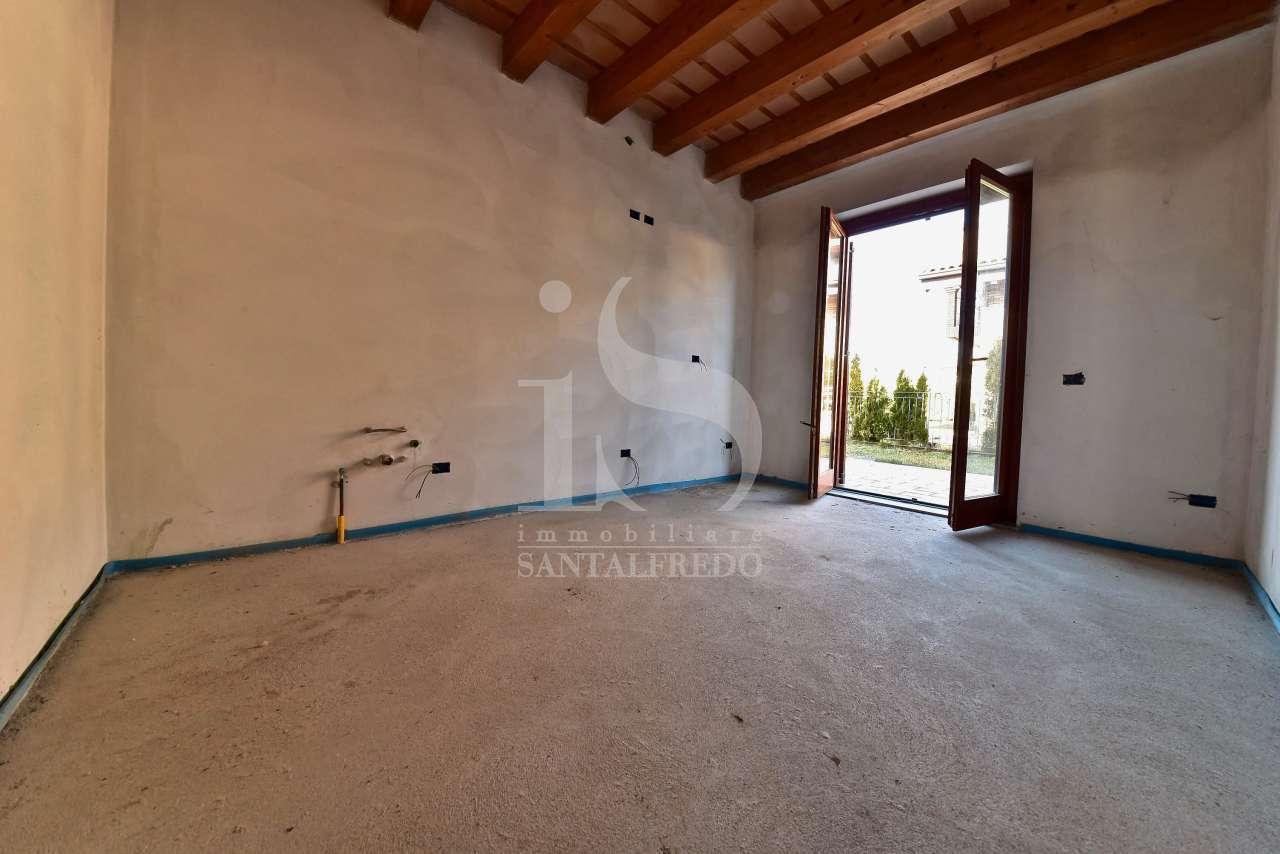 Villa singola CASATENOVO H2 HOME 1709