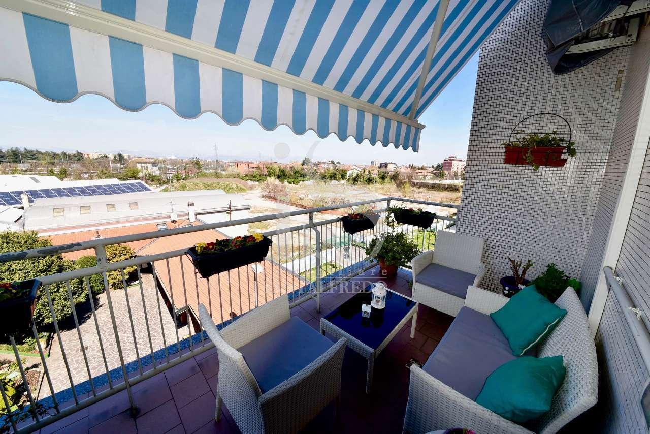 Appartamento in vendita VIA MONTENERO Brugherio