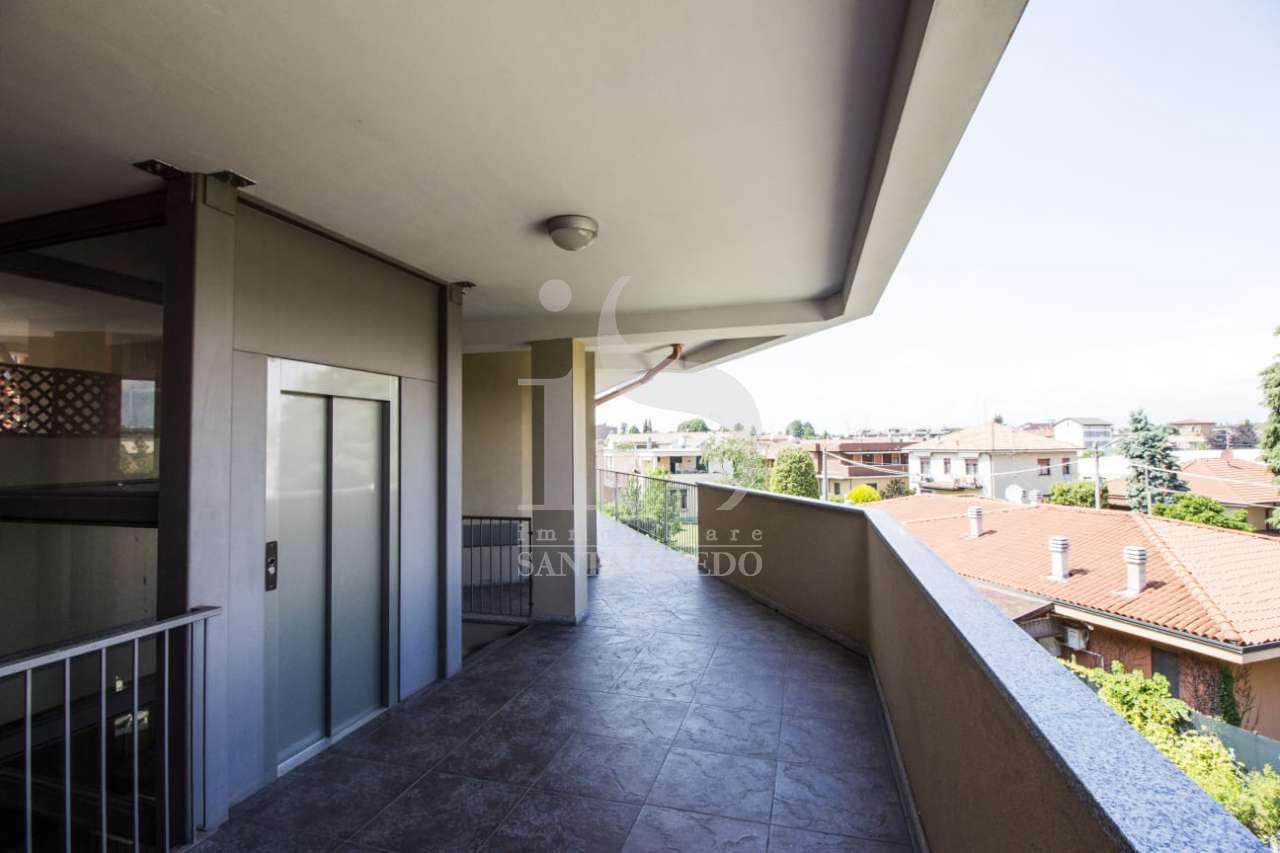 Appartamento MONZA vendita   VIA ADDA IMMOBILIARE SANTALFREDO