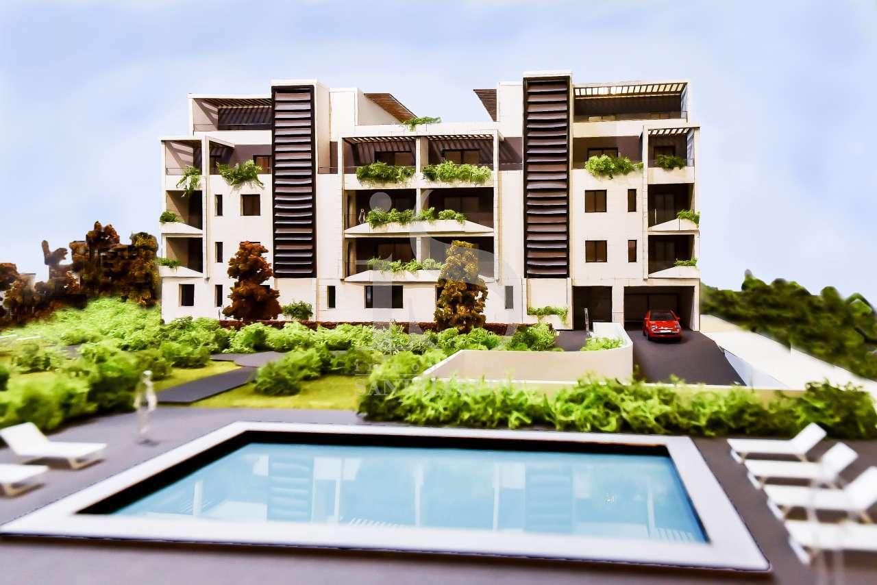 appartamento milano vendita   via privata flumendosa immobiliare santalfredo