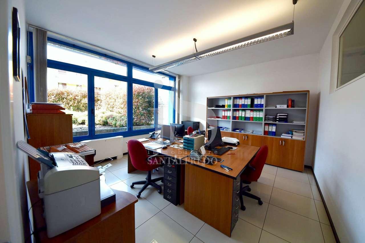 Ufficio in ottime condizioni in affitto Rif. 10054512