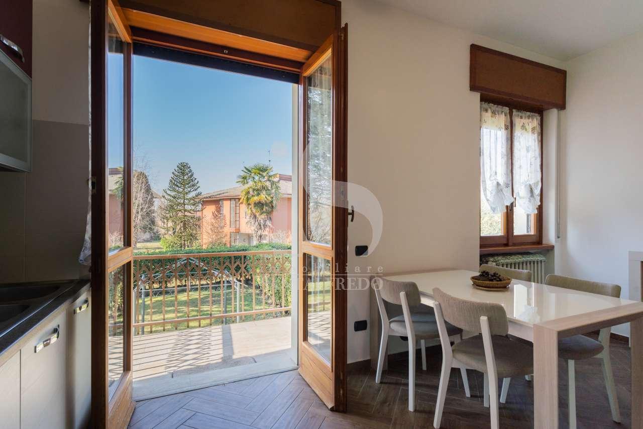 Villa in vendita VIA DELL' OLMO Barzanò