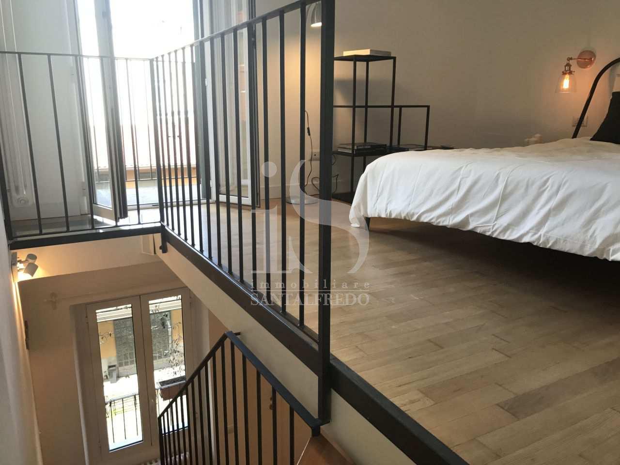 Appartamento ristrutturato arredato in affitto Rif. 10693757