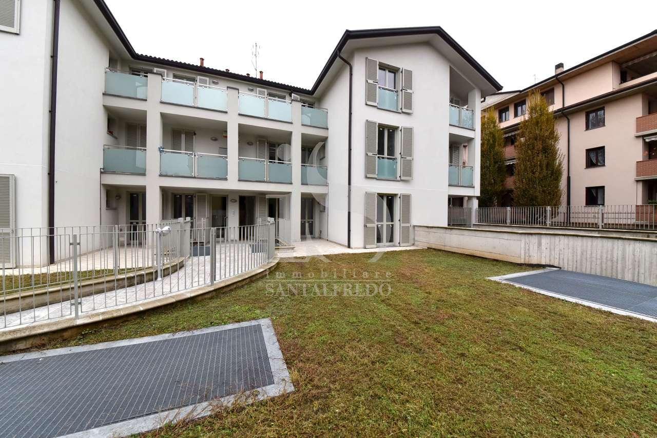 Appartamento in vendita a Concorezzo, 2 locali, prezzo € 169.000   PortaleAgenzieImmobiliari.it
