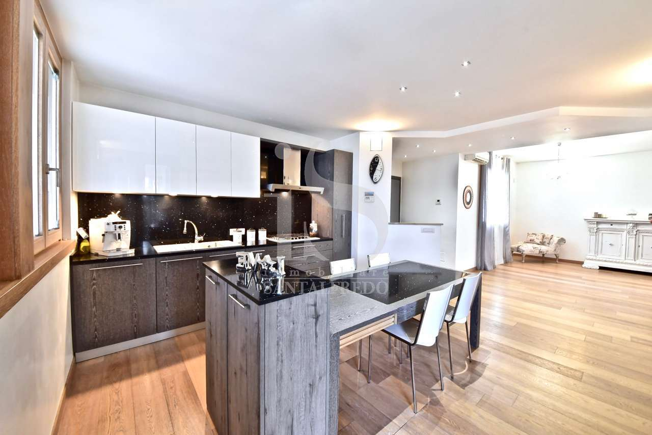 Appartamento in vendita VIA ASPROMONTE Brugherio