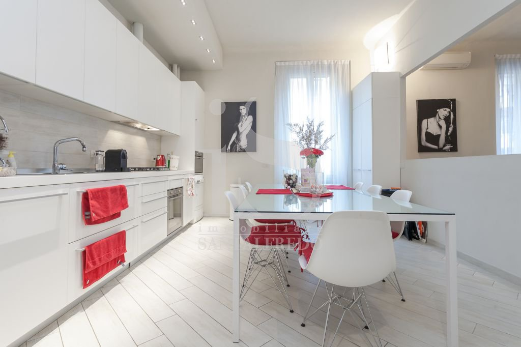 Appartamento MILANO H1 HOME 1209_1