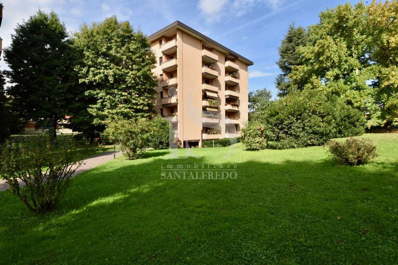 Appartamento in vendita VERDI Agrate Brianza