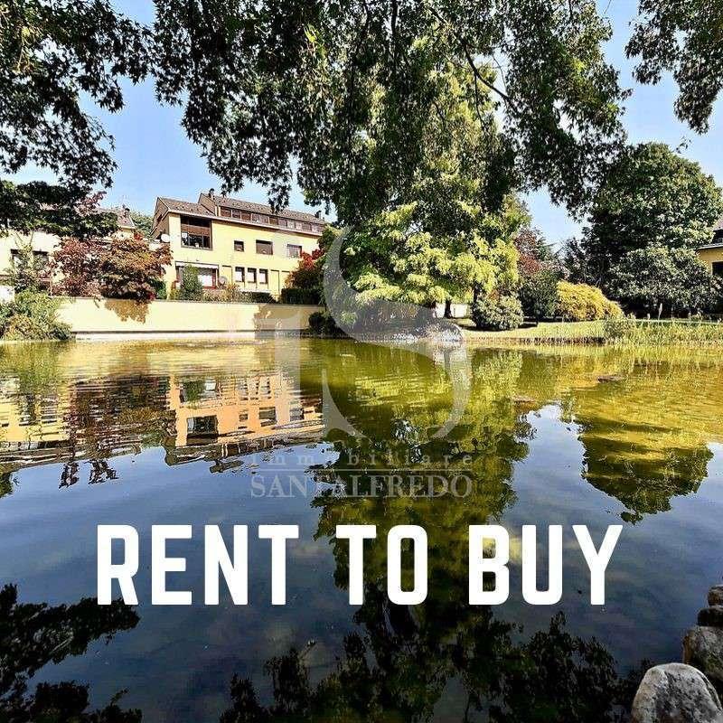 lesmo vendita quart:  immobiliare santalfredo