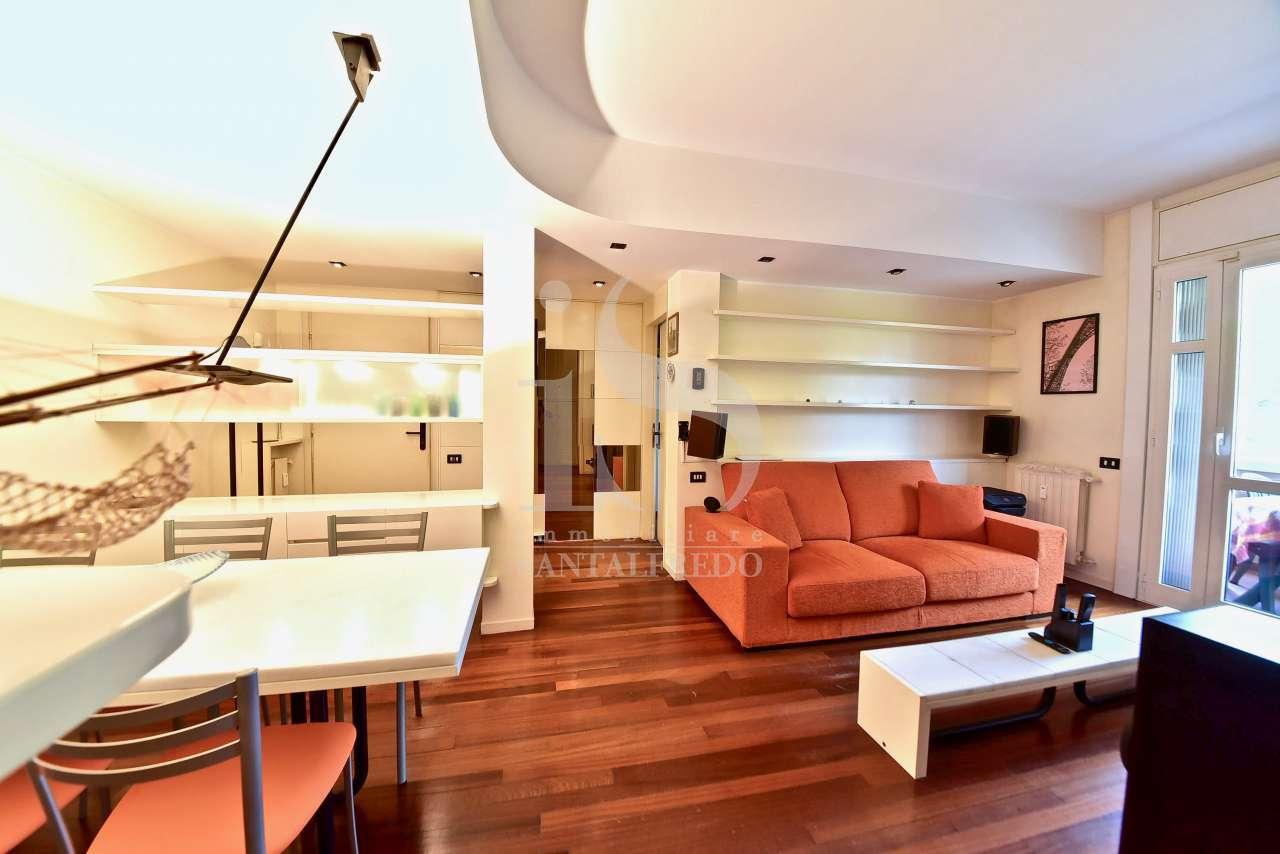 Appartamento in Vendita ROBBIATE