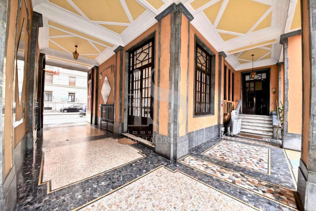 Appartamento ristrutturato in vendita Rif. 11991548