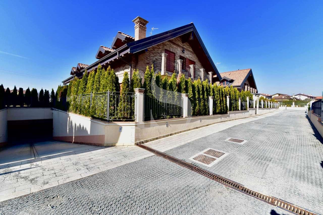 Villa singola CASATENOVO H2 HOME 1709 V_1