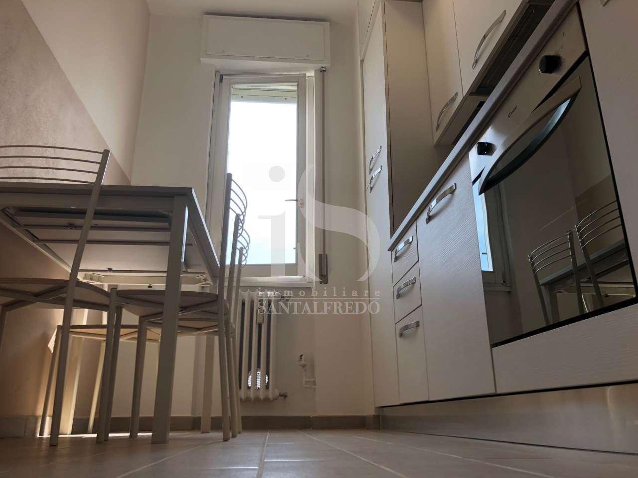 Appartamento AGRATE BRIANZA HOME 1481_1