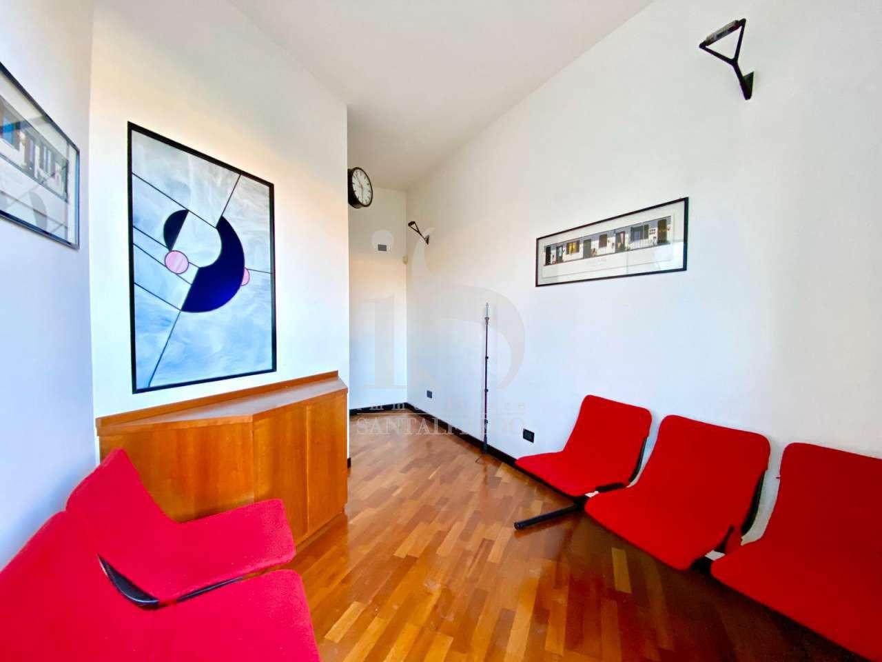 Ufficio AGRATE BRIANZA HOME 934_3