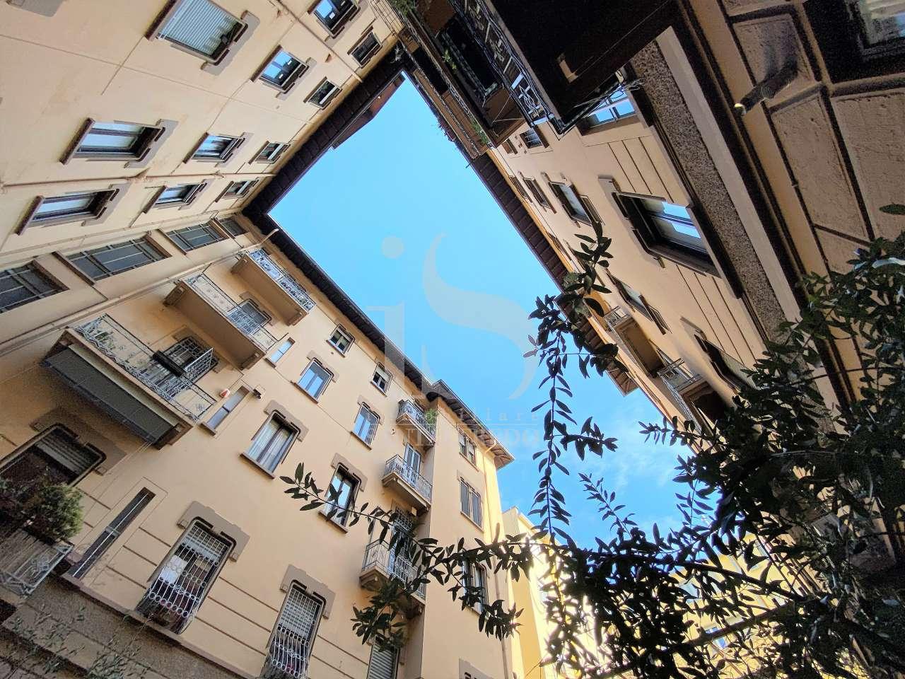 Loft / Openspace ristrutturato arredato in vendita Rif. 12290945