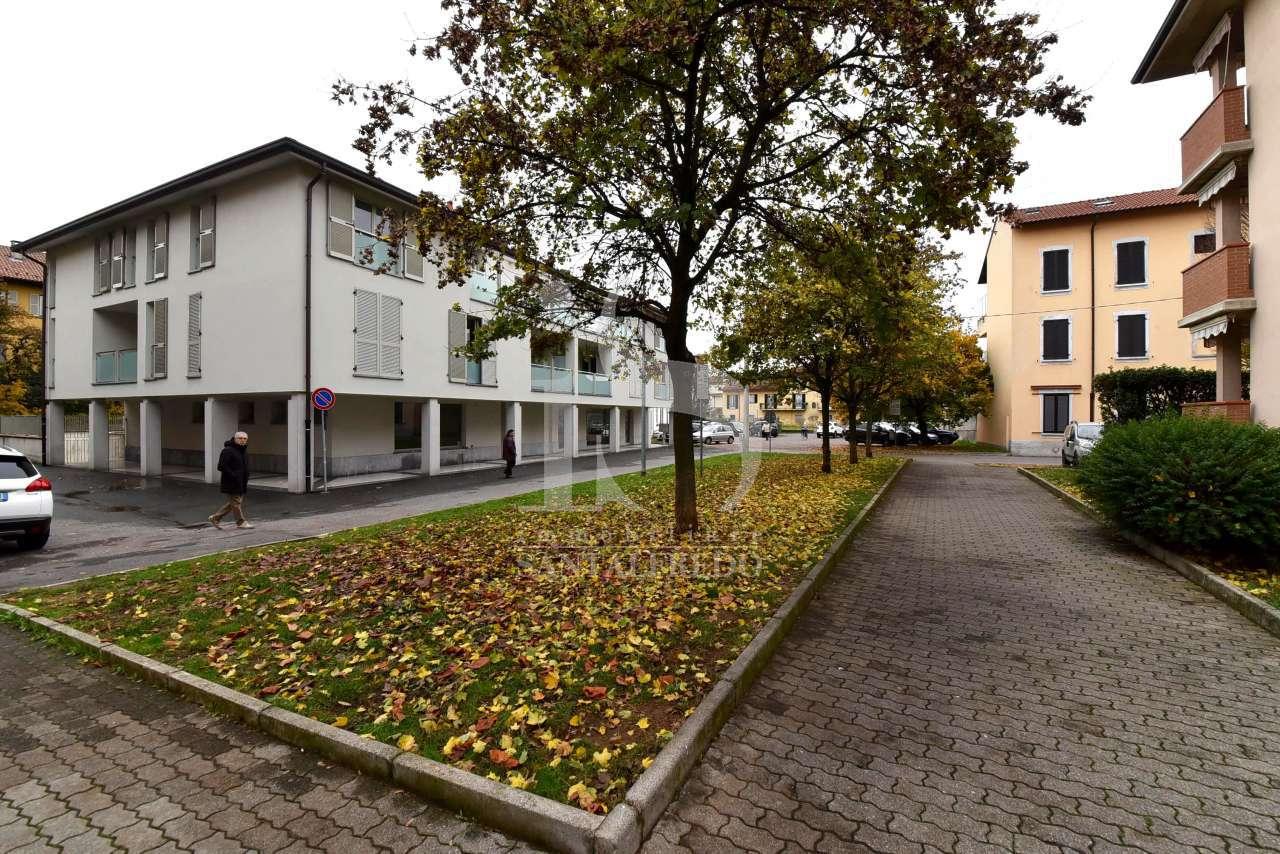 Appartamento CONCOREZZO HOME 30