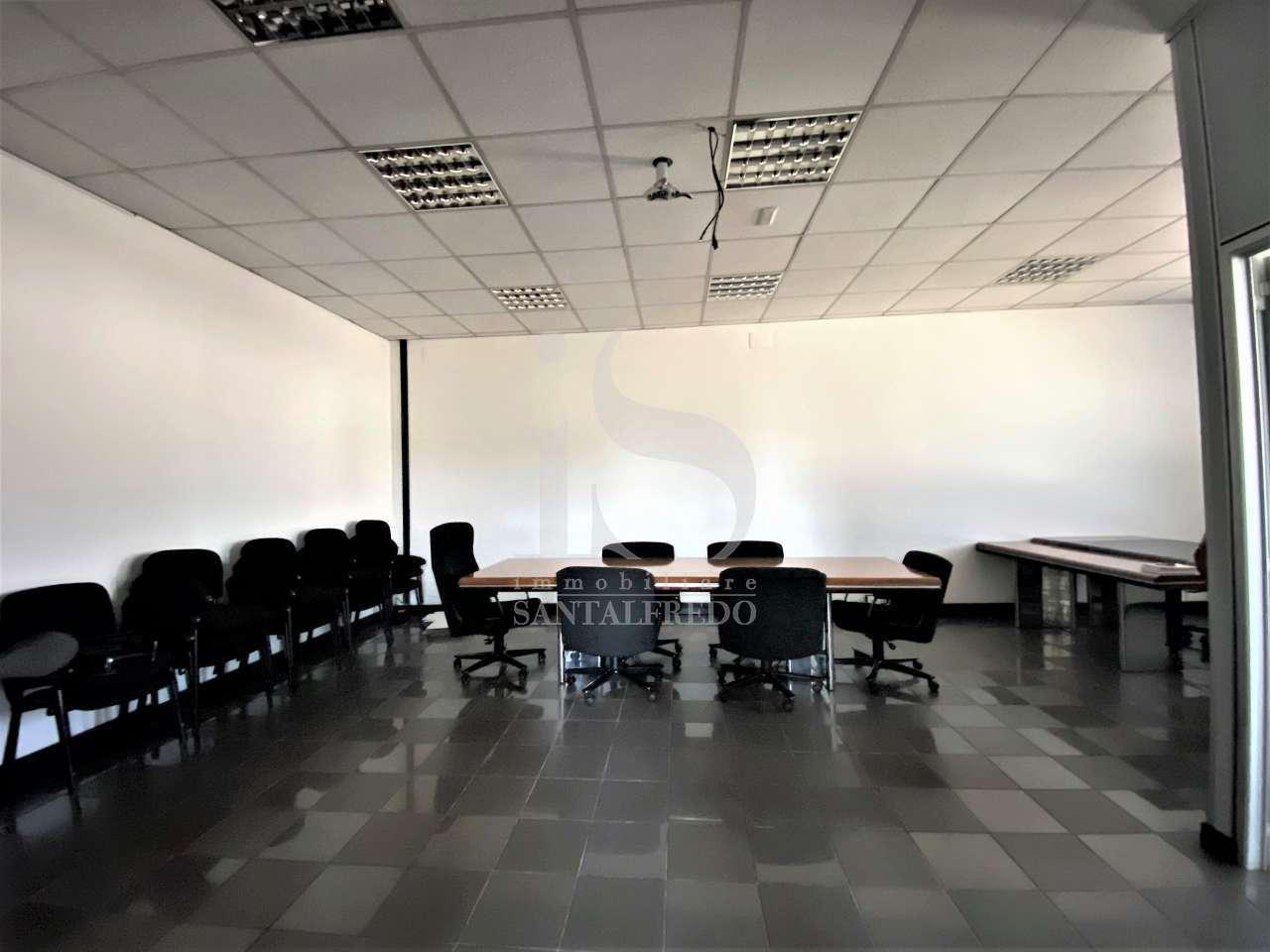 Ufficio CONCOREZZO HOME 2095