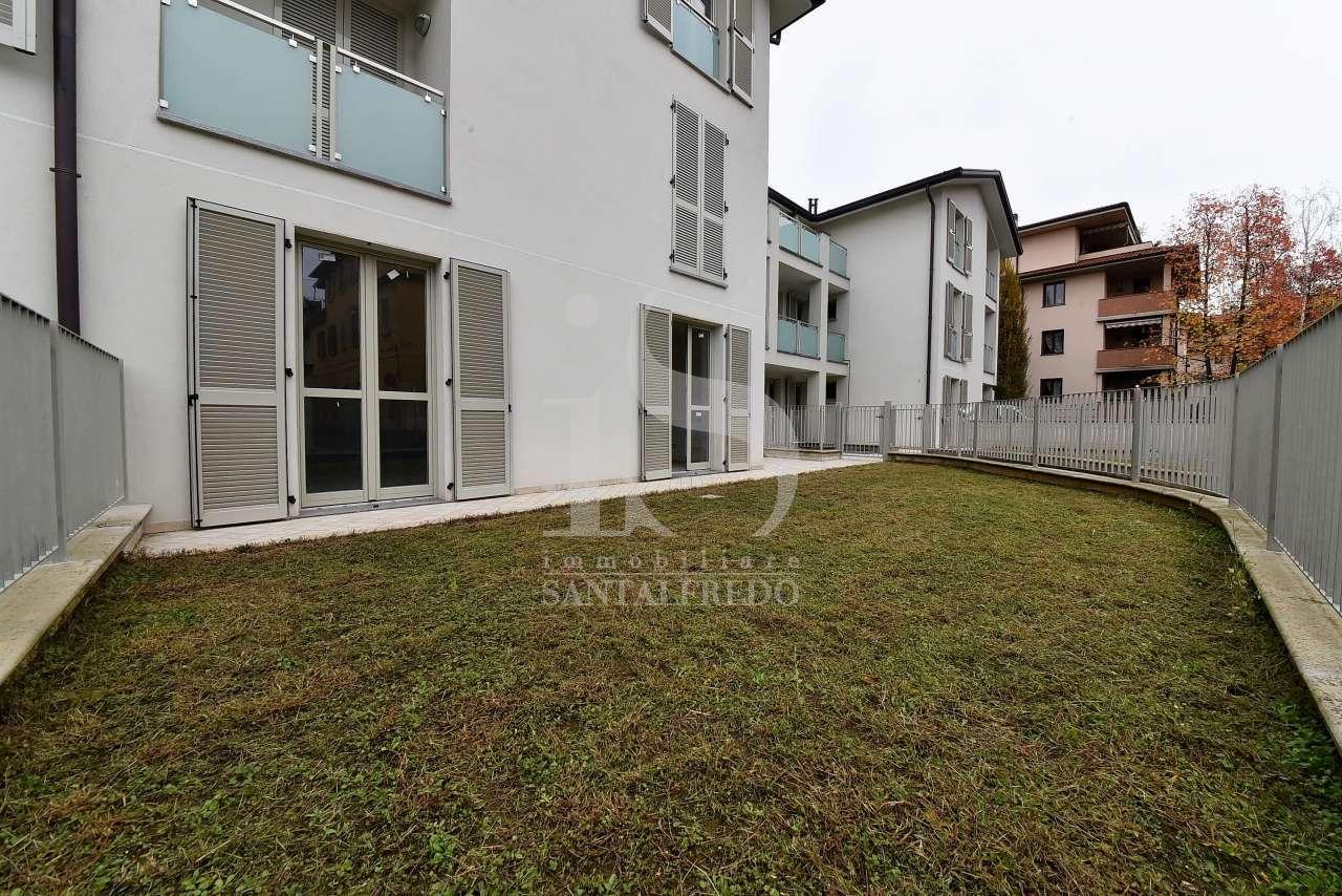 Appartamento in vendita a Concorezzo, 3 locali, prezzo € 219.000 | PortaleAgenzieImmobiliari.it