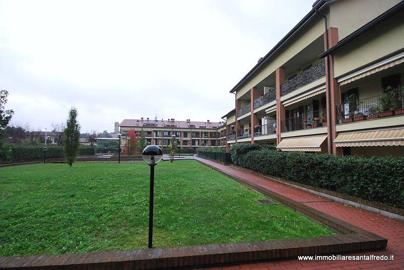 Appartamento ORNAGO HOME 750_1