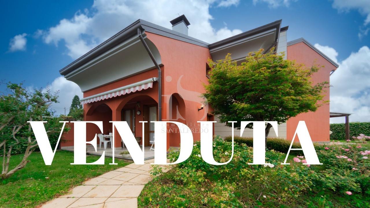Villa a Schiera in vendita a Camparada, 4 locali, Trattative riservate | CambioCasa.it