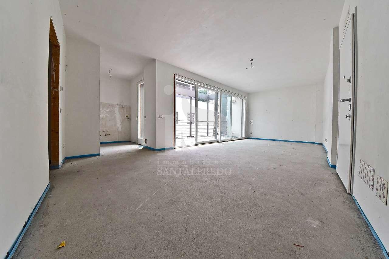 Appartamento in vendita a Concorezzo, 3 locali, prezzo € 270.000   PortaleAgenzieImmobiliari.it