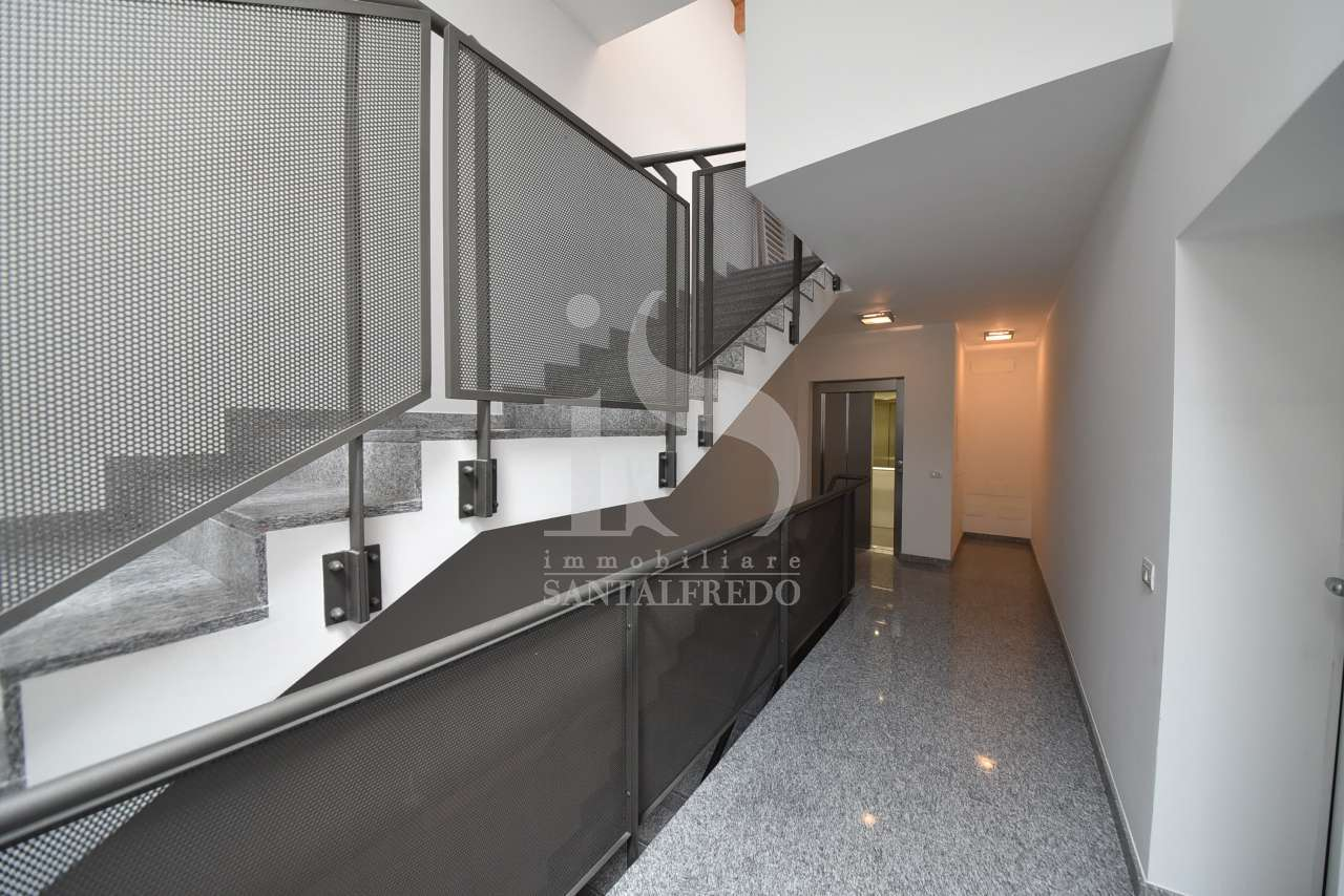 Appartamento CONCOREZZO H1 HOME 2020_2