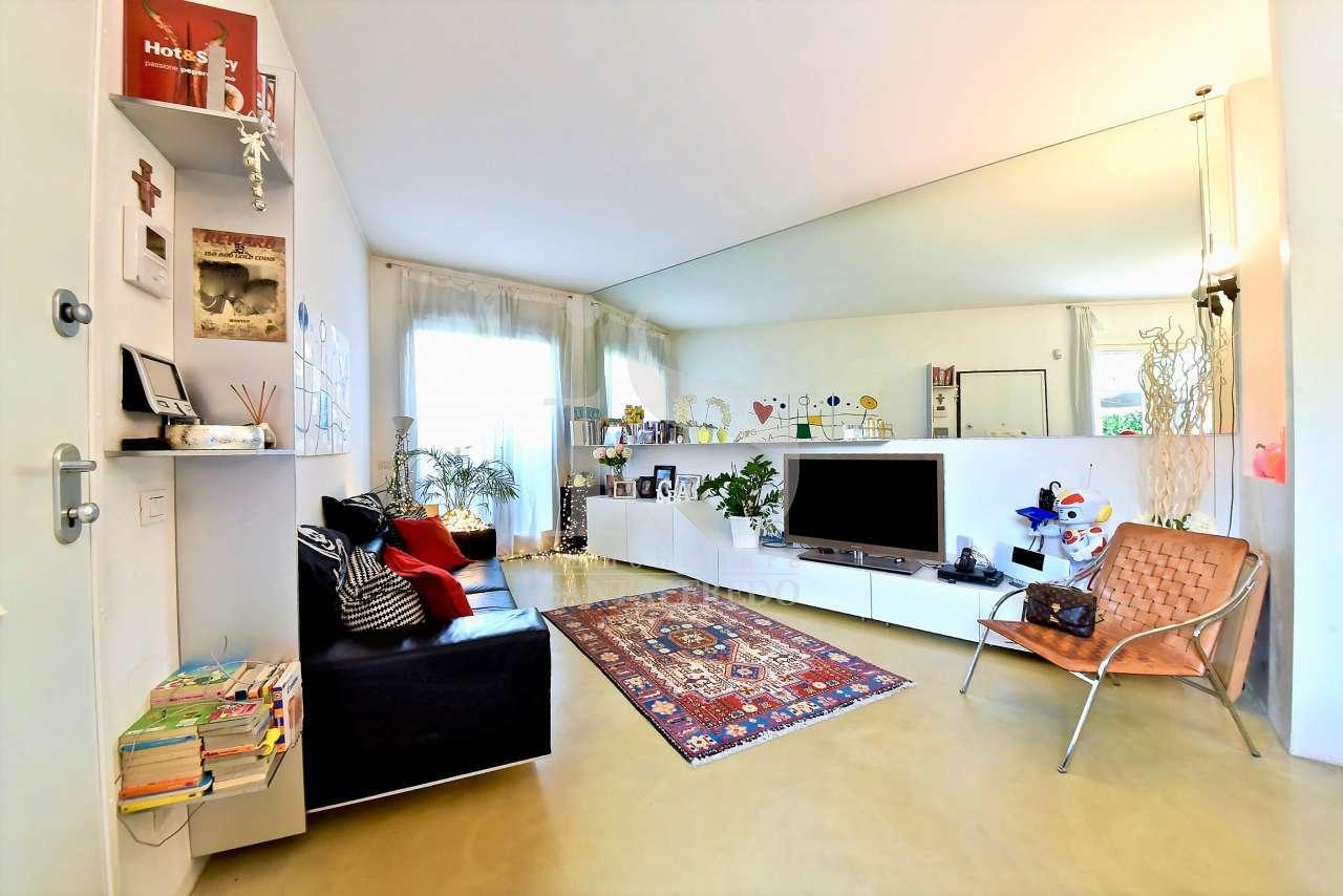 Appartamento CONCOREZZO H1 HOME 2019_2