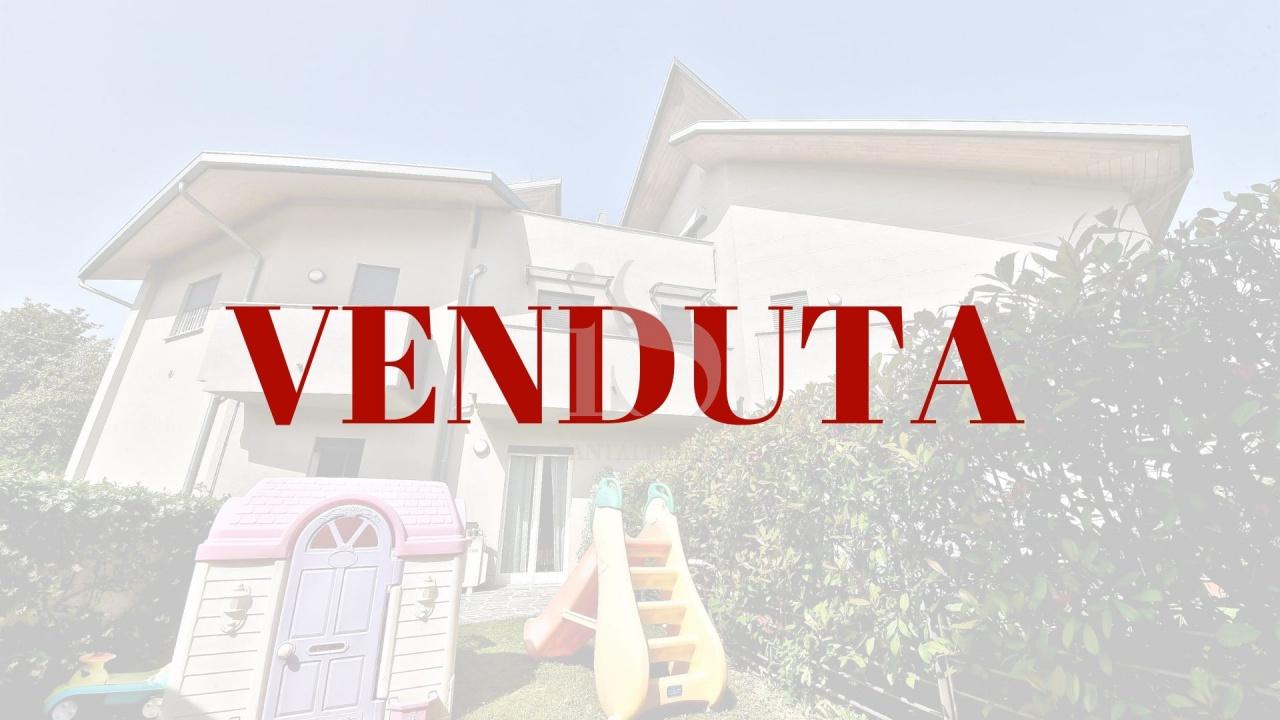 Appartamento in vendita a Concorezzo, 3 locali, prezzo € 1.000 | PortaleAgenzieImmobiliari.it