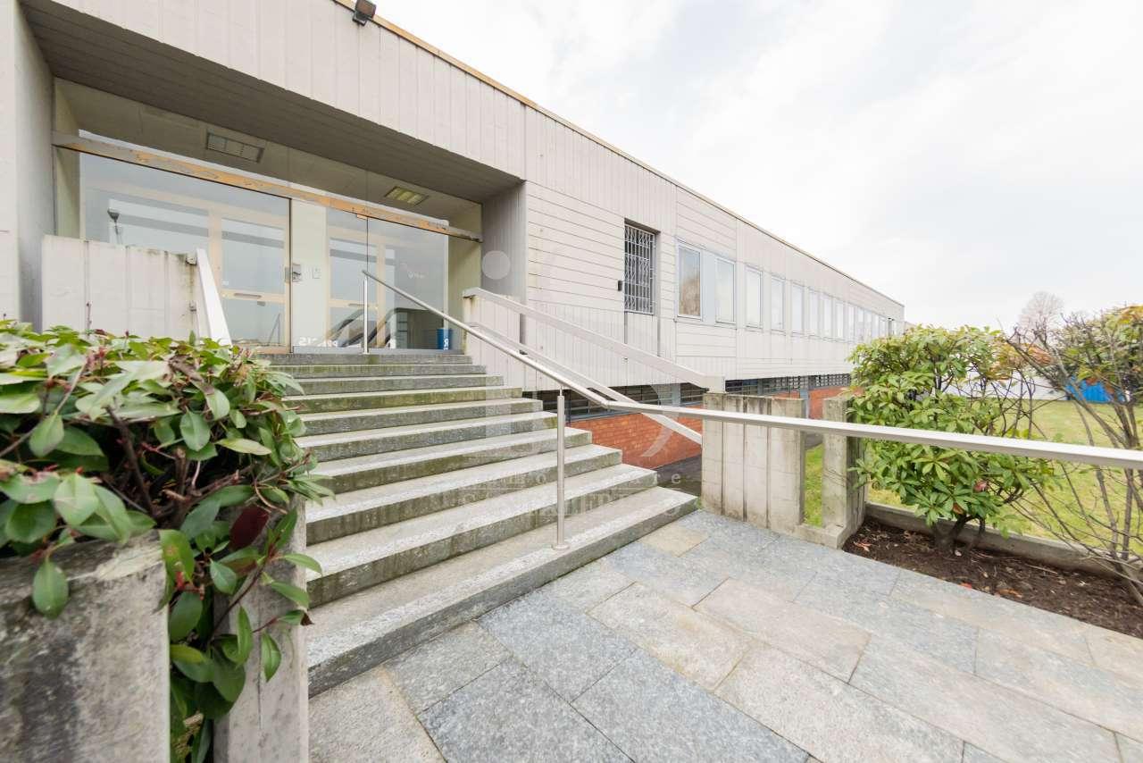 Ufficio / Studio in affitto a Cambiago, 4 locali, prezzo € 1.400 | PortaleAgenzieImmobiliari.it