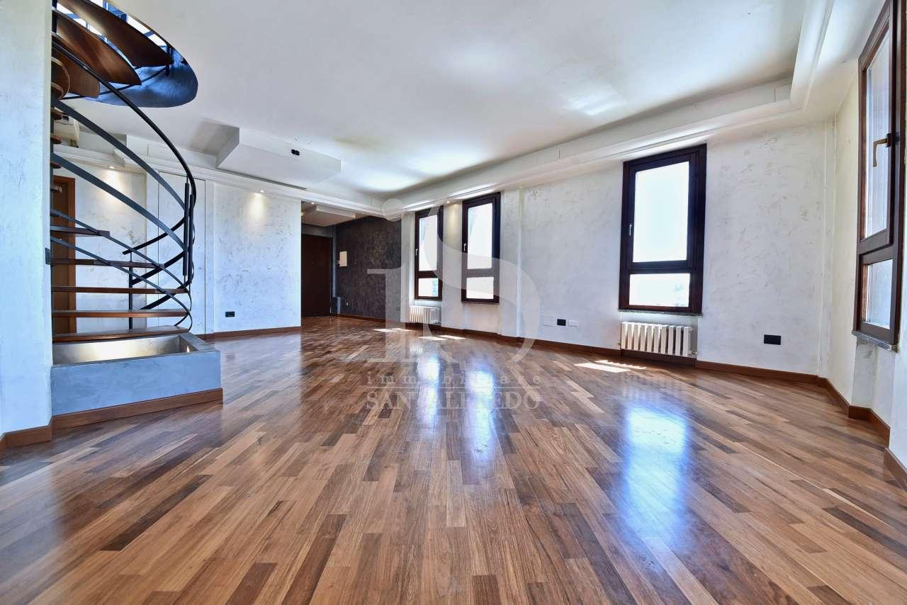 Appartamento in vendita a Concorezzo, 3 locali, prezzo € 240.000   PortaleAgenzieImmobiliari.it