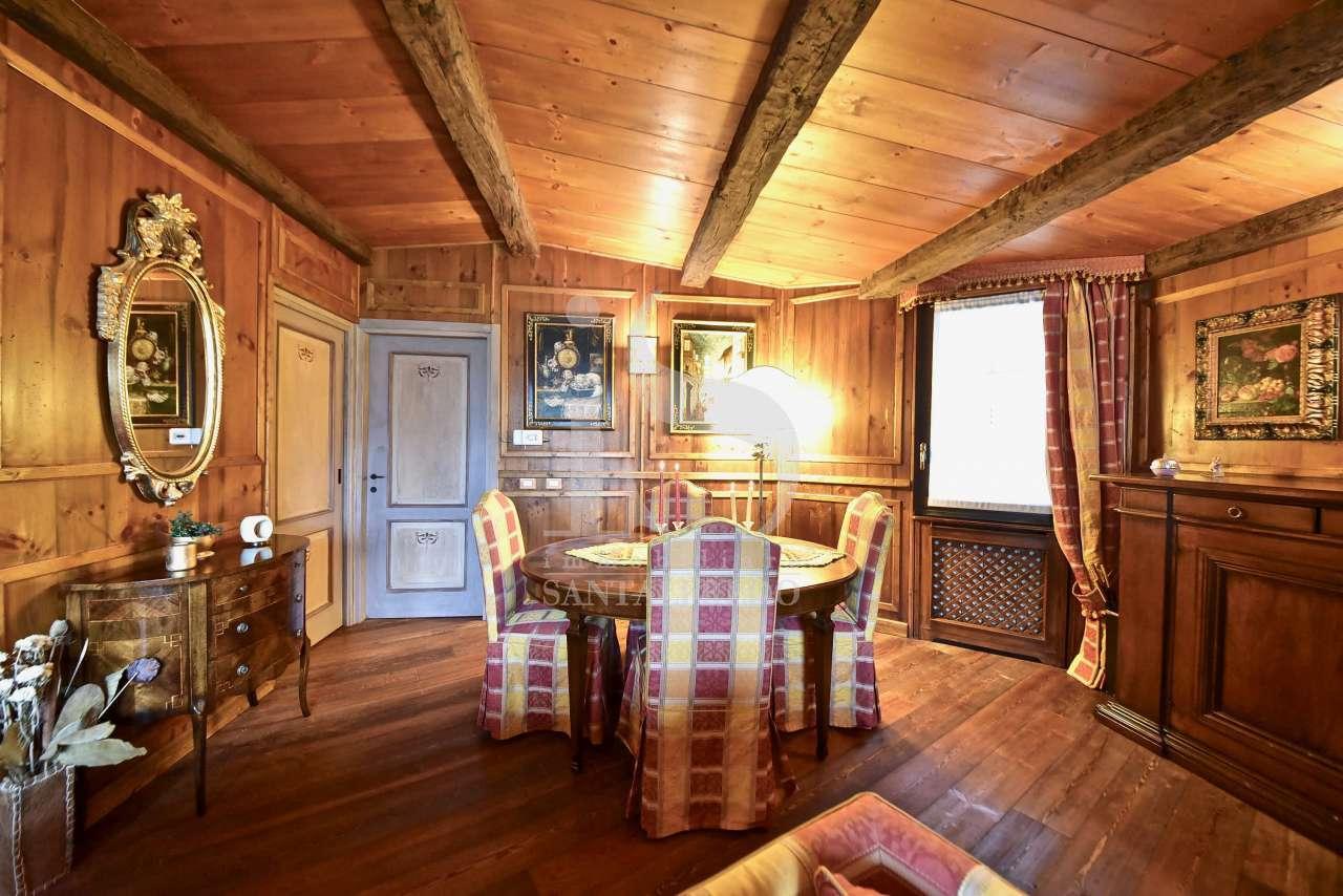 Appartamento in vendita a Foppolo, 4 locali, prezzo € 135.000 | PortaleAgenzieImmobiliari.it