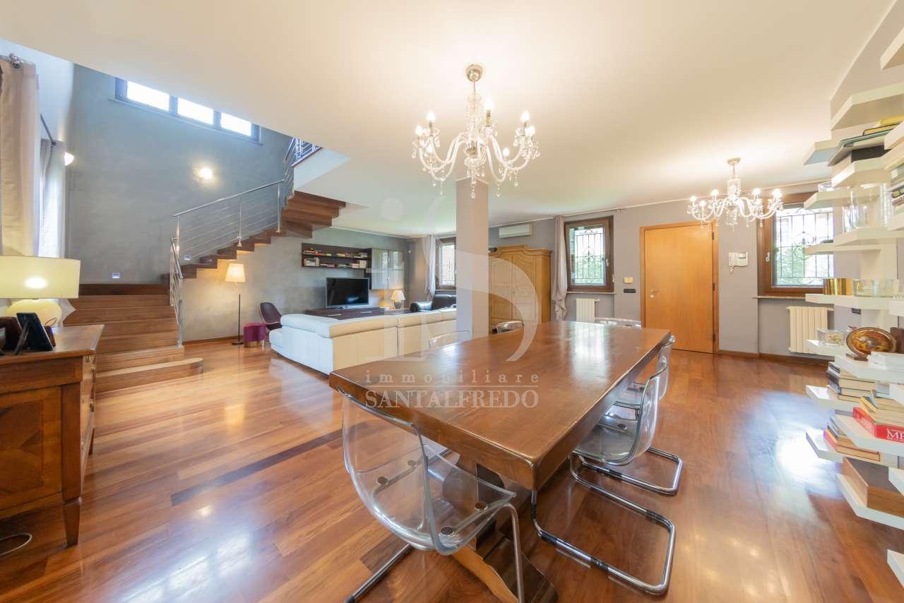 Villa in vendita a Cernusco sul Naviglio, 5 locali, prezzo € 950.000   PortaleAgenzieImmobiliari.it