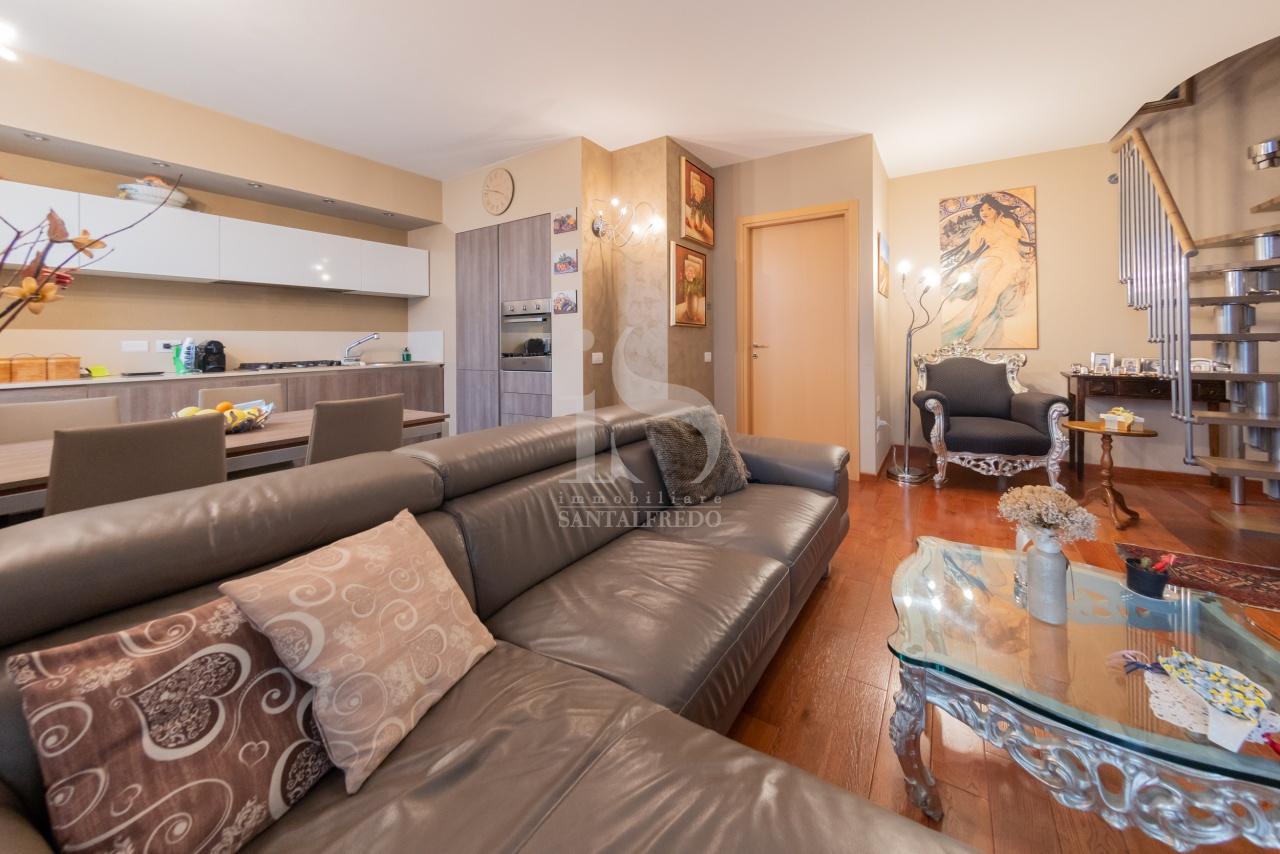 Appartamento CONCOREZZO HOME 3040_1