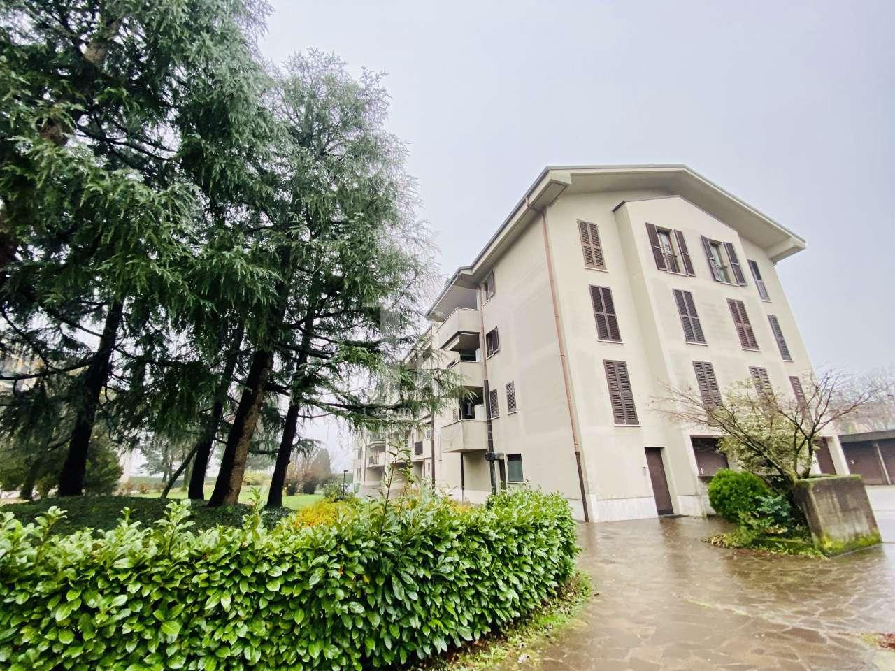 Appartamento in affitto a Agrate Brianza, 2 locali, prezzo € 550   PortaleAgenzieImmobiliari.it