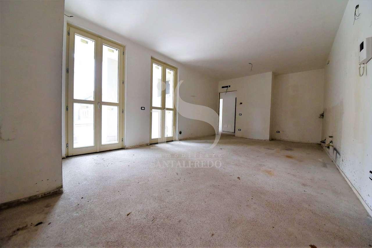 Vendita Appartamento CONCOREZZO