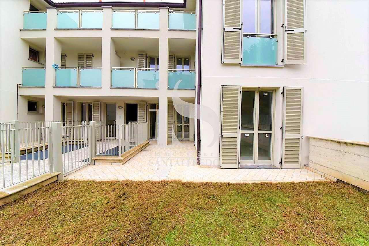 Appartamento in vendita a Concorezzo, 2 locali, prezzo € 169.000 | PortaleAgenzieImmobiliari.it