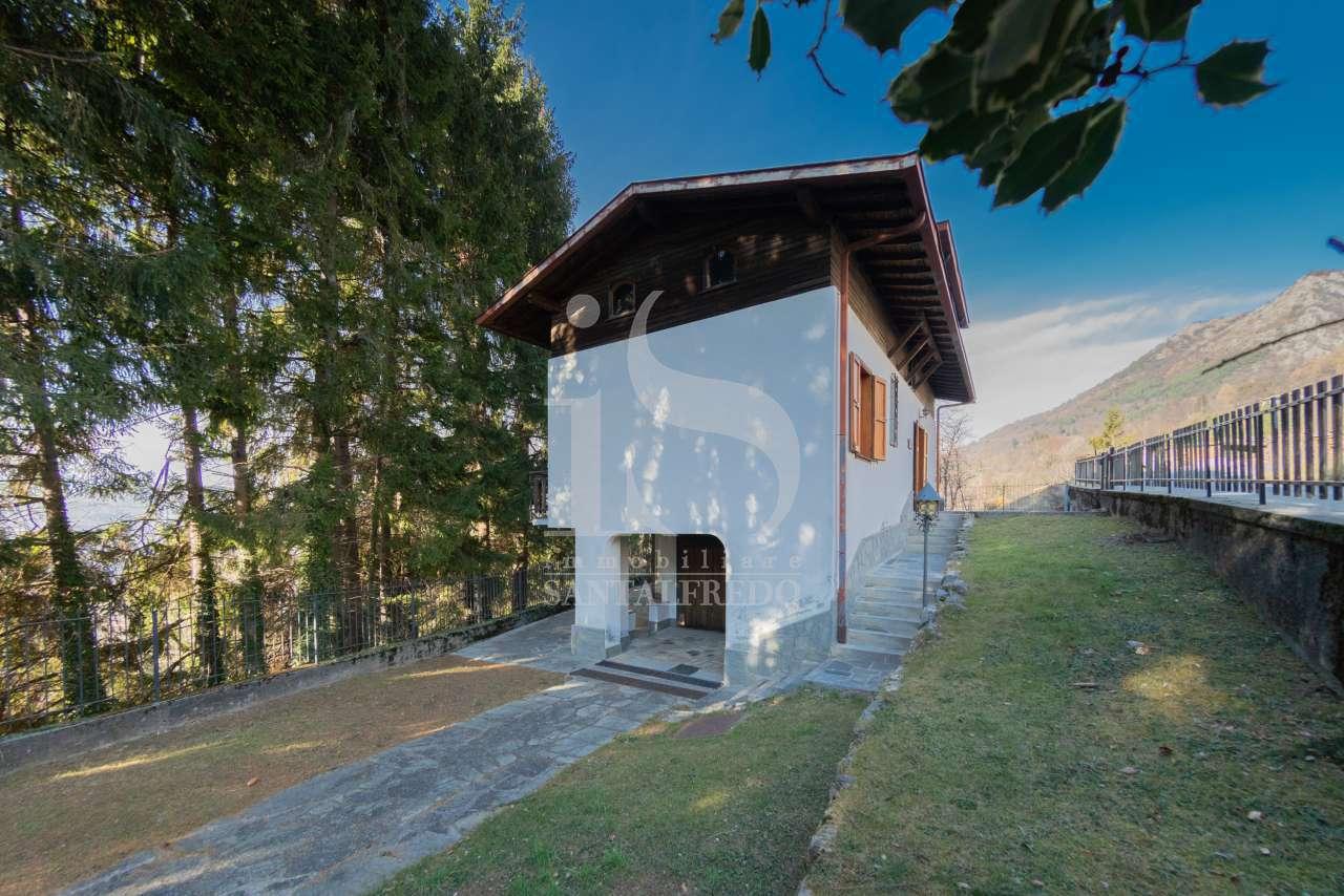 Villa in vendita a Esino Lario, 4 locali, prezzo € 115.000 | CambioCasa.it