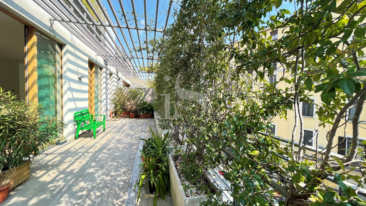 Appartamento MILANO HOME 3114