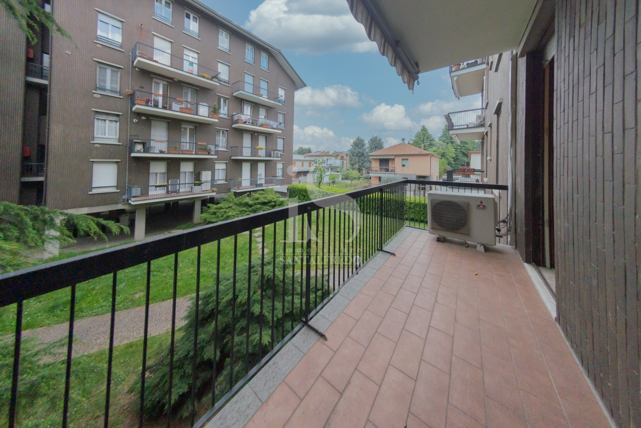 Appartamento CONCOREZZO HOME 3117