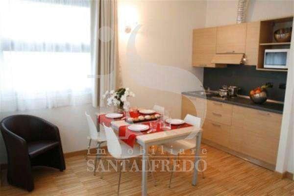 Appartamento CONCOREZZO HOME 1442_4