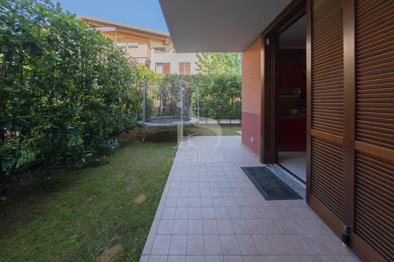 Villa a schiera RONCELLO HOME 3131