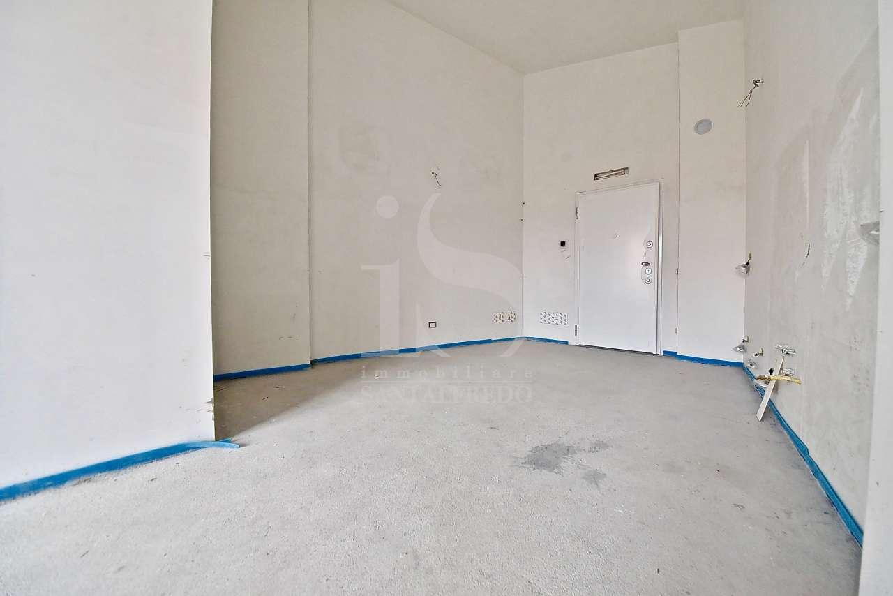 Appartamento in vendita a Concorezzo, 3 locali, prezzo € 230.000 | PortaleAgenzieImmobiliari.it