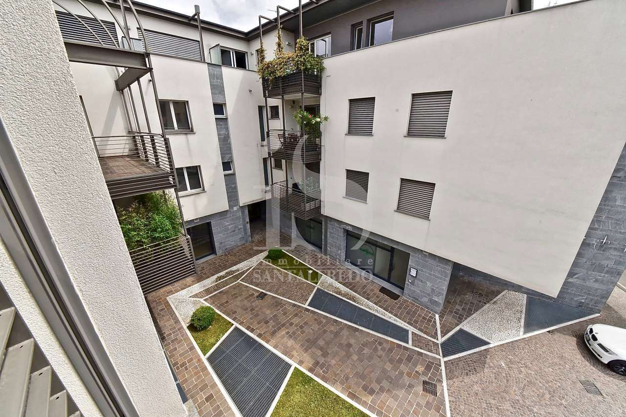 Appartamento in vendita a Concorezzo, 3 locali, prezzo € 270.000 | PortaleAgenzieImmobiliari.it