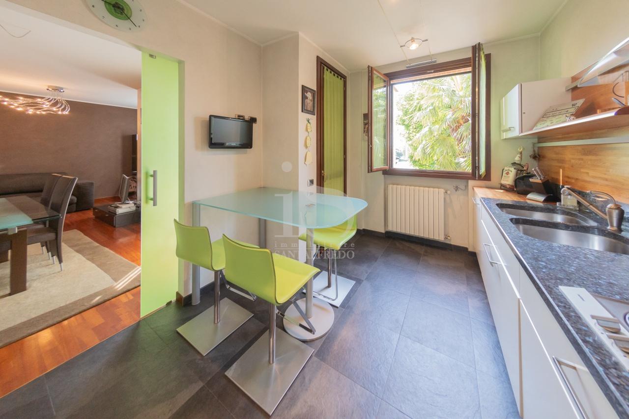 Appartamento in vendita a Agrate Brianza, 3 locali, prezzo € 229.000 | PortaleAgenzieImmobiliari.it